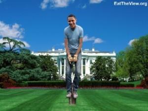obama_garden